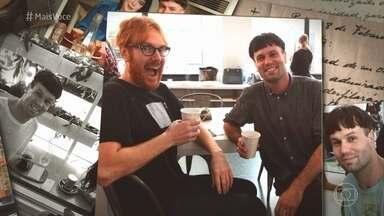 Guia Turístico criou projeto para tomar café com mais de mil pessoas pelo mundo - O australiano Matt Kulesza decidiu conhecer pessoalmente seus amigos virtuais espalhados ao redor do mundo. Atualmente, ele mora na China e é um dos poucos guias autorizados a levar turistas para conhecer a Coréia do Norte