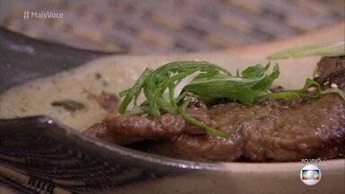 Churrasco Coreano - O chef Paulo Shin ensina a fazer o prato típico da culinária coreana