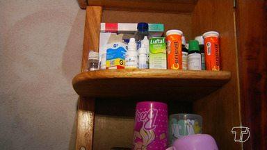 Intoxicação pela exposição inadequada de medicamentos causa impactos a saúde - Levantamento aponta que cerca de 37 crianças e adolescentes sobrem efeitos da intoxicação pela exposição inadequada a medicamentos.