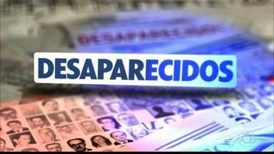 Veja foto dos desaparecidos aqui na Paraíba - Confira os contatos dos parentes dessas pessoas que estão desaparecidas.