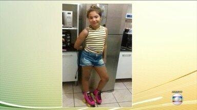 Justiça aceita denúncia e acusados do assassinato da menina Vitória Gabrielly viram réus - Os três réus vão responder por sequestro, homicídio e ocultação de cadáver.