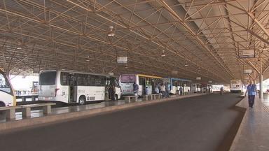 Empresas de ônibus recebem R$ 4,07 milhões em multas em 2018 - O valor foi aplicado pela Secretaria de Mobilidade por desrespeito a horários, furos de viagens e até por riscos a segurança de passageiros.
