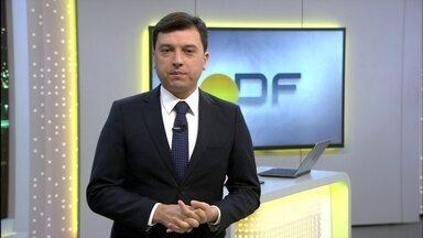 Bom Dia DF - Edição de quinta-feira, 19/07/2018 - Número de pessoas inadimplentes crece quase 9% em um ano no DF. E mais as notícias do dia.