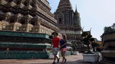 Bangkok - Parte 1