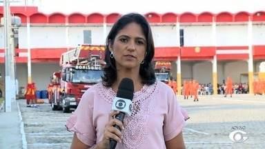 Casos de vítimas de caravelas são registrados em Maceió - A repórter Heliana Gonçalves traz mais informações sobre o assunto.