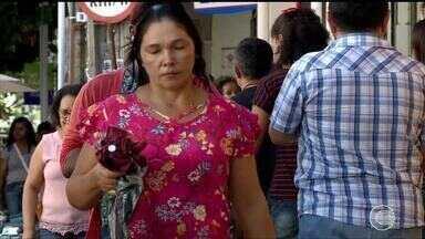 Piauí será o primeiro estado a ter redução populacional, segundo IBGE - Piauí será o primeiro estado a ter redução populacional, segundo IBGE