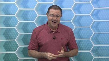 Confira o Globo Esporte-AL desta quinta (26/07), íntegra - Veja os destaques do esporte alagoano.