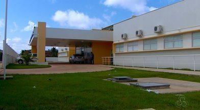 Situação do Centro de Reabilitação de Macapá que fica na Zona Norte, no AP - Espaço inaugurado no início do mês, até semana passada ainda estava fechado. Atendimento começa a ser regular para o público