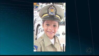 JPB2JP: Ossada encontrada é mesmo do menino Guilherme desaparecido em João Pessoa - Falta saber: como morreu e qual o motivo da morte.