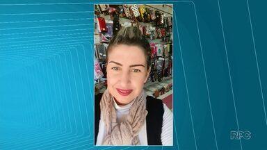 Mulher é morta a facadas em Jaguariaíva - A polícia prendeu o ex-marido como suspeito do crime.