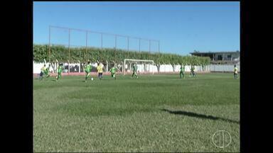 Confira a agenda esportiva para o final de semana - Em Itacarambi, tem Copa de Futebol.
