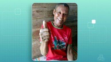 Família que vive há um mês em Macapá, passa por dias de angústia à procura de idoso, no AP - Idoso de 63 anos desapareceu depois de ir ao bairro Alvorada em busca de sucata