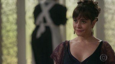 Susana vai à casa de Julieta - As duas se enfrentam
