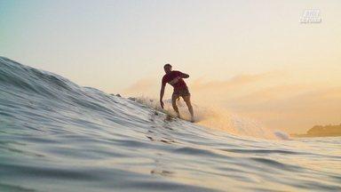 A História do Surf Relik