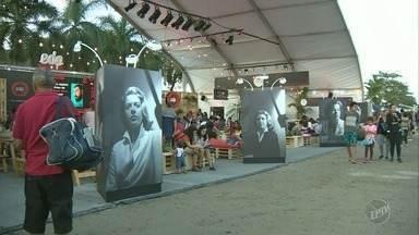 Festa Literária de Paraty homenageia Hilda Hilst e mostra várias faces da escritora - Autora morou em Campinas.