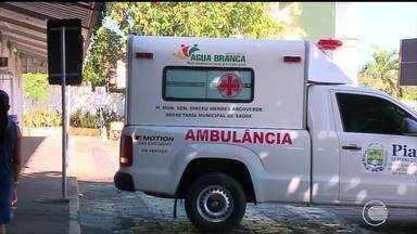 Conselhos de medicina e enfermagem fazem nova vistoria na Evangelina Rosa - Conselhos de medicina e enfermagem fazem nova vistoria na Evangelina Rosa