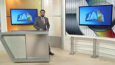 Confira os destaques do Jornal Anhanguera desta sexta-feira (27) - Confira os destaques do Jornal Anhanguera desta sexta-feira (27)