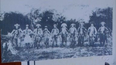 Rota do Cangaço conta a história de Lampião no interior de Alagoas - Rota turística e atração após 80 anos da morte do bando do cangaço.