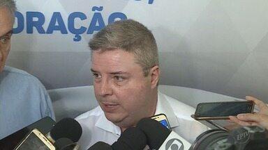 PSDB confirma candidato ao Governo de Minas Gerais após convenção em Belo Horizonte (MG) - PSDB confirma candidato ao Governo de Minas Gerais após convenção em Belo Horizonte (MG)