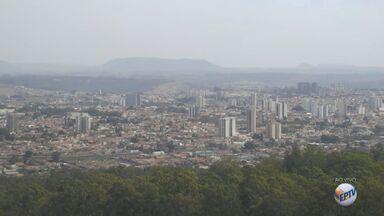 Confira a previsão do tempo desta segunda-feira (30) para São Carlos e região - Confira a previsão do tempo desta segunda-feira (30) para São Carlos e região.