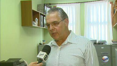 Metade dos moradores de Analândia, SP, está com a conta de água atrasada - Prefeitura está fazendo programa de financiamento para que a população possa negociar a dívida.