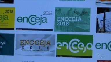 Cartões de inscrições do ENCCEJA estão disponíveis para mais de 19 mil alagoanos - Provas vão ser aplicadas em Maceió e mais cinco municípios.