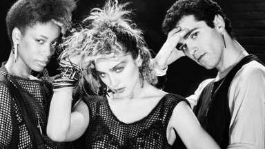 Revelações De Madonna