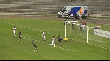 Botafogo vence o Atlético Acreano na Série C - Confira os principais lances da partida