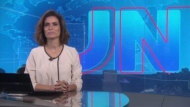 Veja no JN: Suspeita da morte de paciente após procedimento estético é presa no RJ - O VAR, árbitro de vídeo, chega aos gramados brasileiros e vai estrear na Copa do Brasil