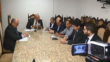 Depoimentos dos vereadores Rony Alves e Mário Takahashi à CP está marcado para domingo (5) - Eles são investigados por supostas irregularidades na alteração de zoneamento urbano.