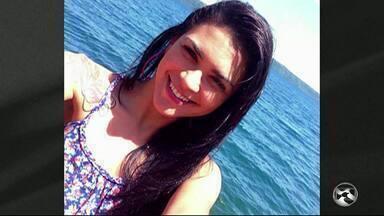 Amigos fazem homenagem para estudante pernambucana que foi assassinada em Nicarágua - Mulher tinha 30 anos e foi morta a tiros.