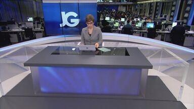 Jornal da Globo, Edição de segunda-feira, 30/07/2018 - As notícias do dia com a análise de comentaristas, espaço para a crônica e opinião.