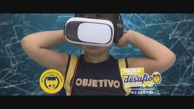 Institucional - Objetivo - Matrículas - Acesse tvtribuna.com/premio e saiba mais!