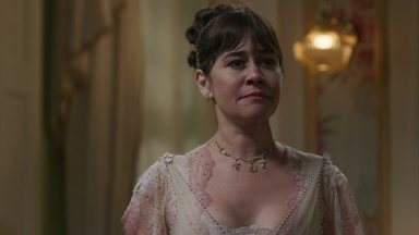 Susana promete se vingar de Lady Margareth - Ela diz a Petúlia que não aguenta mais ser um saco de pancadas para a inglesa