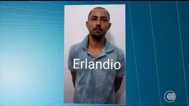 Suspeito de matar o estudante Ruan Pedreira na Copa de 2014 é preso - Suspeito de matar o estudante Ruan Pedreira na Copa de 2014 é preso