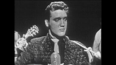 Elvis Presley: '56 Special