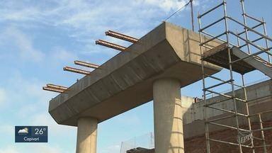 Obras interditam parcialmente Rodovia Engenheiro João Toselli - Rodovia liga Limeira (SP) a Mogi Mirim (SP).