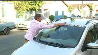 Taxistas terão que usar taxímetros em Gurupi após aprovação de projeto de lei - Taxistas terão que usar taxímetros em Gurupi após aprovação de projeto de lei