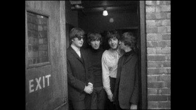 Beatles - Here, There And Everywhere