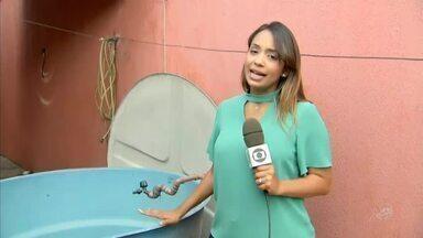 Moradores de Maranguape estão sem abastecimento de água há quase uma semana - Outras informações no G1.com.br/CE