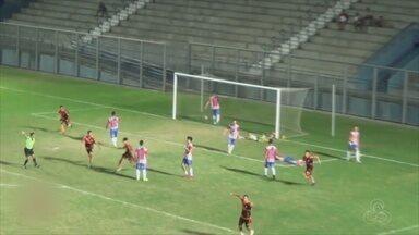 Holanda goleia o Sul América e garante vaga na final do Sub-19; veja os gols - Vitória por 3 a 0 ocorreu nesta quarta, no estádio da Colina, em Manaus