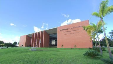 Assembleia Legislativa do Tocantins pretende mais de R$ 11 mil por um garçom - Assembleia Legislativa do Tocantins pretende mais de R$ 11 mil por um garçom