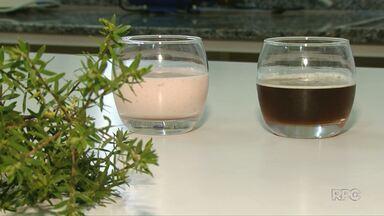 Universidade desenvolve iogurte e cerveja pra diabéticos - Substância do alecrim do campo ajuda a baixar índices glicêmicos.