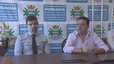 TRF-3 nega habeas corpus a Márcio Cabeça; advogados garantem que ele segue no cargo - Advogados garantem que continua valendo a decisão liminar do Ministro Gilmar Mendes, que permite a permanência do vice-prefeito na Prefeitura.