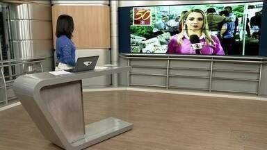 Segunda edição do Lidera Agro começa em Linhares, ES - Feira é voltada para produtores rurais.