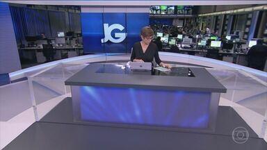 Jornal da Globo, Edição de quinta-feira, 09/08/2018 - As notícias do dia com a análise de comentaristas, espaço para a crônica e opinião.