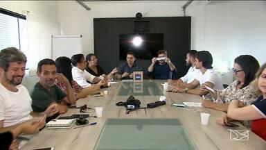 Jornal O Estado entrevista os seis candidatos ao governo do Maranhão - Sorteio com a ordem da rodada de entrevistas foi realizada na quinta-feira (9).