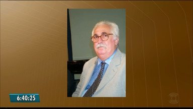 Jornalista e escritor Nelson Coelho morre aos 76 anos, em João Pessoa - Nelson Coelho é natural de Santa Luzia e tratava um câncer no pulmão.
