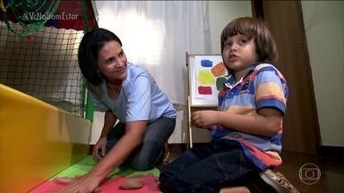 Bem Estar estreia série especial sobre autismo - No Brasil existem 2 milhões de autistas. Vamos mostrar esse universo e contar histórias emocionantes de superação.