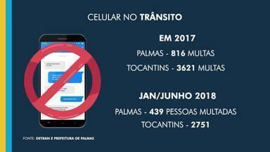 Confira dados do Detran sobre multas de trânsito aplicadas por dirigir falando ao celular - Confira dados do Detran sobre multas de trânsito aplicadas por dirigir falando ao celular